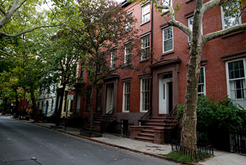 Homes In Carroll Gardens Brooklyn The Financial District